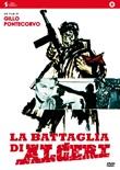 La battaglia di Algeri DVD di  Gillo Pontecorvo