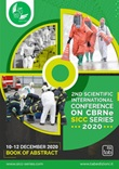 2nd Scientific International Conference on CBRNe SICC Series 2020. Book of abstract. Epidemics, biological threats, and radiological events Ebook di