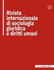 Rivista internazionale di sociologia giuridica e diritti umani (2020) Ebook di  Bruno Maria Bilotta