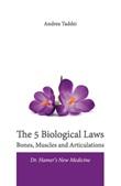 The 5 biological laws anxiety and panic attack. Dr. Hamer's new medicine. Nuova ediz. Libro di  Andrea Taddei