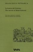 La lettera del Ventoso-The ascent of Mont Ventoux. Testo latino, traduzione e commento. Ediz. multilingue Libro di  Francesco Petrarca