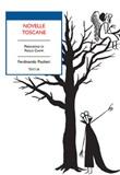 Novelle toscane Libro di  Ferdinando Paolieri