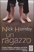Un ragazzo Libro di  Nick Hornby