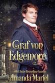 Graf Von Edgemore Ebook di  Amanda Mariel
