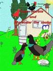 Super-Herbie and marauder the snake Ebook di  Massimo Longo, Maria Grazia Gullo