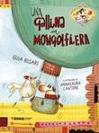 Una gallina in mongolfiera. Ediz. illustrata Ebook di  Guia Risari