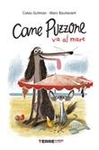 Cane Puzzone va al mare Ebook di  Colas Gutman