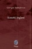 Sonetti inglesi Libro di  Giorgio Somalvico