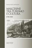 Malcesine tra turismo e cultura (1786-1945) Libro di  Paolo Boccafoglio