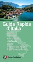 Guida rapida d'Italia. Lombardia Ebook di