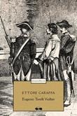 Ettore Caraffa Ebook di  Eugenio Torelli Viollier, Eugenio Torelli Viollier