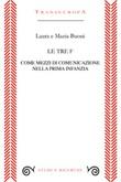 Le tre F come mezzi di comunicazione nella prima infanzia Libro di  Laura Buoni, Marzia Buoni