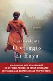 Il viaggio di Haya Ebook di  Luize Valente