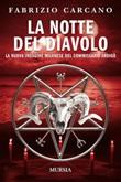La notte del diavolo. La nuova indagine milanese del commissario Ardigò Ebook di  Fabrizio Carcano
