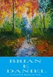 Brian e Daniel Libro di  Cetti Ragusa