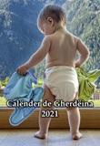 Calënder de Gherdëina 2021 Libro di