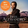 La voce da Assisi. Edizione speciale CD + DVD CD di Frate Alessandro