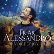 Tu Scendi Dalle Stelle. Voice Of Joy. CD di Frate Alessandro