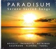 Paradisum. Le più belle Arie Sacre. 2CD CD di