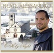O Holy Night CD di Frate Alessandro