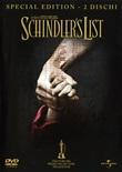 Schindler's List DVD di  Steven Spielberg