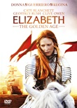 Elizabeth. The Golden Age DVD di  Shekhar Kapur