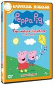 Peppa Pig. Far volare l'aquilone ed altre storie DVD di  Neville Astley; Mark Baker
