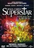 Jesus Christ Superstar - Il musical. Live Arena Tour. DVD di  Andrew Lloyd Webber