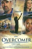 Overcomer. Vincente Libro di  Chris Fabry