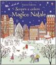 Magico Natale Libro di  Sophie Crichton, Abigail Wheatley