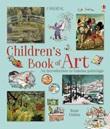 Children's book of art. Ediz. illustrata Libro di  Rosie Dickins