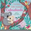 Libri musicali Calmabimbi. Ediz. a colori Libro di  Sam Taplin