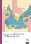 Economia del risparmio e della previdenza Libro di  Luca Spataro