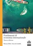 Fondamenti di economia internazionale. Nuova ediz. Libro di  Marianna Belloc, Giancarlo Gandolfo