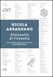 Dizionario di filosofia Libro di  Nicola Abbagnano