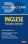 Dizionario inglese. Italiano-inglese, inglese-italiano Libro di
