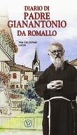 Diario di padre Gianantonio da Romallo Libro di  Celestino Luchi
