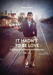 It hadn't to be love. A journey from Pesaro to Melbourne Ebook di  Sergio Guerra, Sergio Guerra