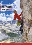 Dolomiti new age. 130 bolted routes up to 7a Libro di  Alessio Conz