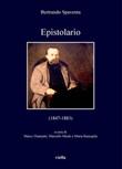 Epistolario (1847-1883) Ebook di  Bertrando Spaventa