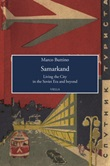 Samarkand. Living the city in the soviet era and beyond Libro di  Marco Buttino