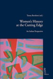 Women's history at the cutting edge. An italian perspective Ebook di