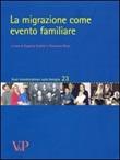 La migrazione come evento familiare Libro di