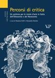 Percorsi di critica. Un archivio per le riviste d'arte in Italia dell'Ottocento e del Novecento Ebook di