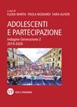 Adolescenti e partecipazione. Indagine generazione Z 2019-2020 Ebook di