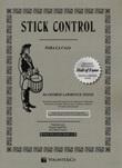 Stick control. Il metodo di rullante dei batteristi. Ediz. spagnola Libro di  George Lawrence Stone