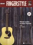 Fingerstyle débutant. Mèthode complète de guitare fingerstyle. Con CD-Audio Libro di  Lou Manzi