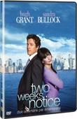 Due settimane per innamorarsi DVD di  Marc Lawrence