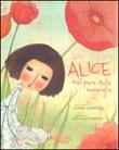 Alice nel paese delle meraviglie Libro di  Lewis Carroll