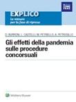 Gli effetti della pandemia sulle procedure concorsuali Ebook di  Diana Burroni, Luciano Castelli, Michele Petriello, Angela Petrosillo